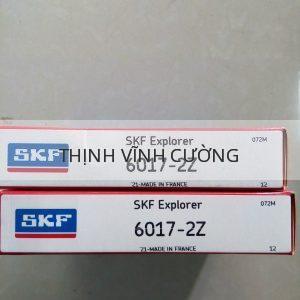 SKF 6017-2Z_2
