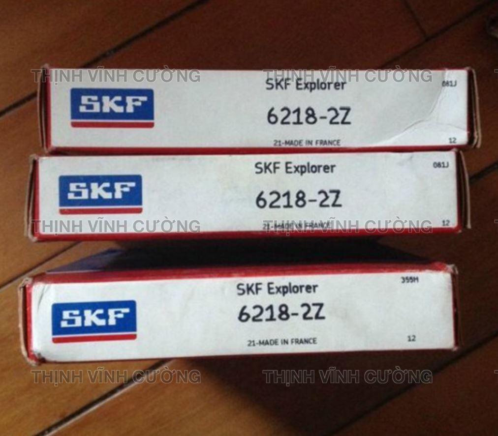 SKF 6218-2Z