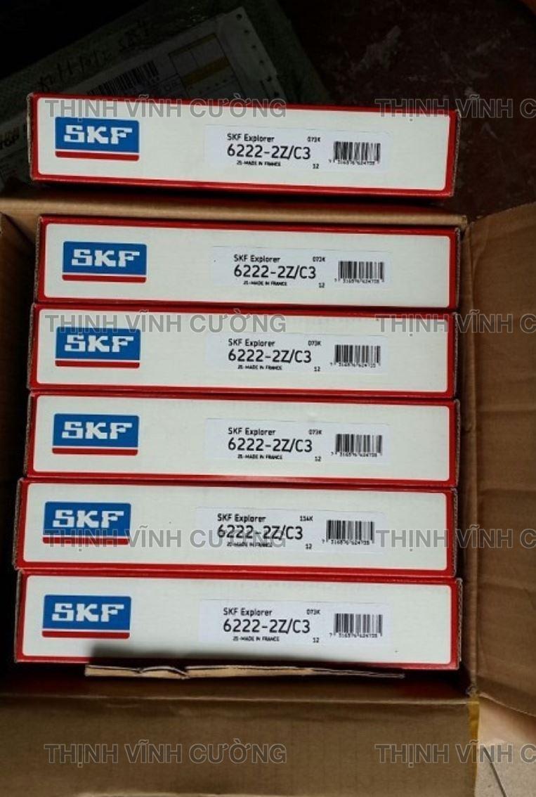 SKF 6222-2Z_2