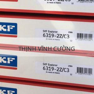 SKF 6319-2ZC3