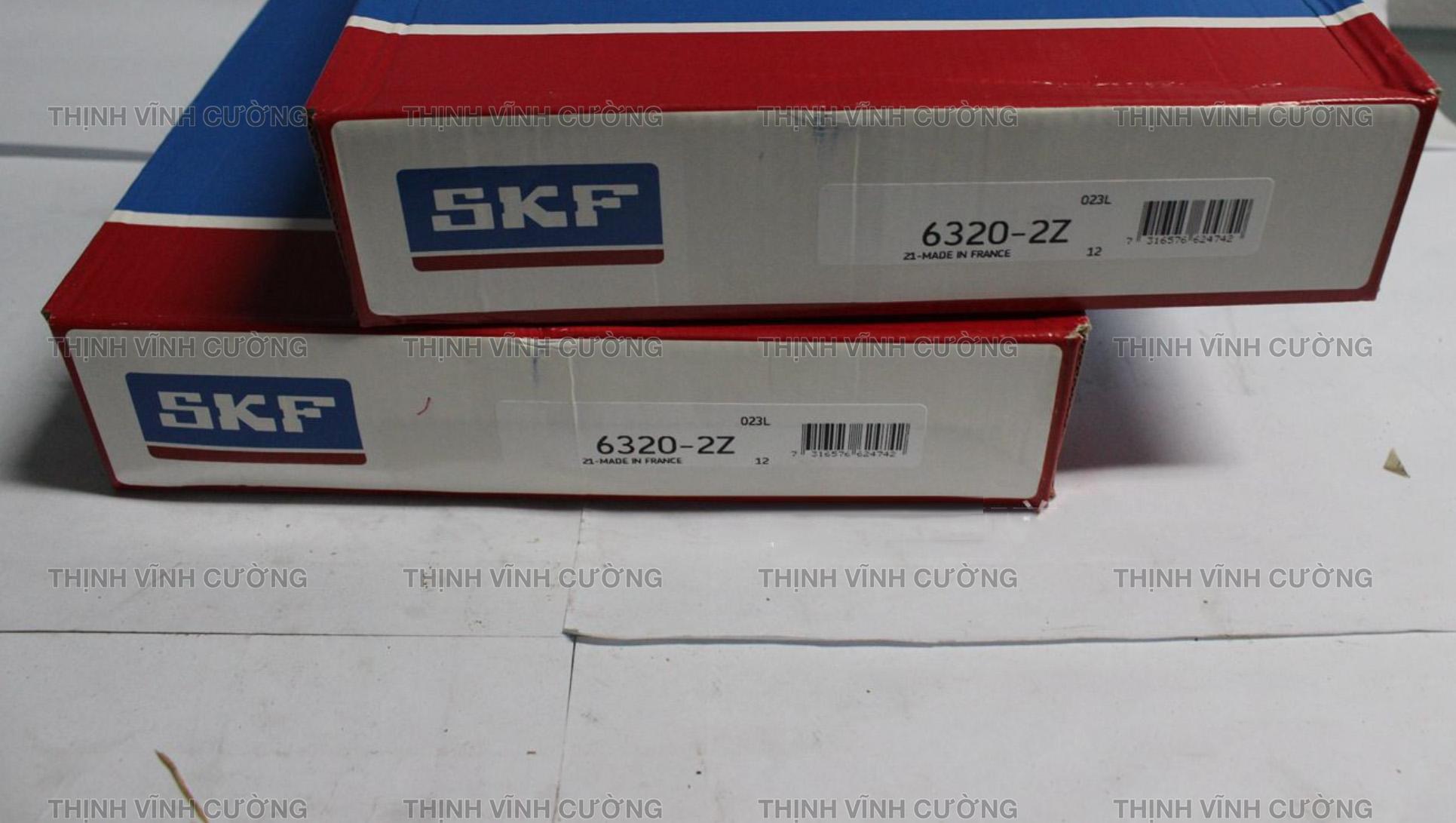 SKF 6320-2Z