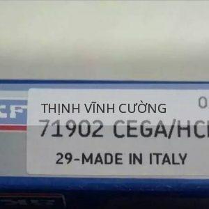 SKF 71902CEGA-HCP4A